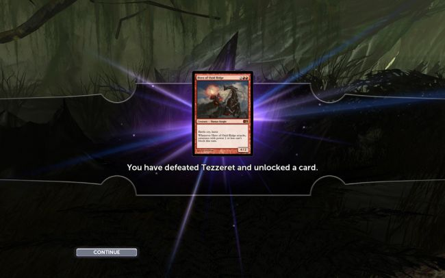 Magic: The Gathering - Duels of the Planeswalkers 2012 - Screenshots - Bild 5