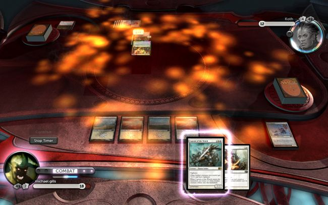 Magic: The Gathering - Duels of the Planeswalkers 2012 - Screenshots - Bild 15