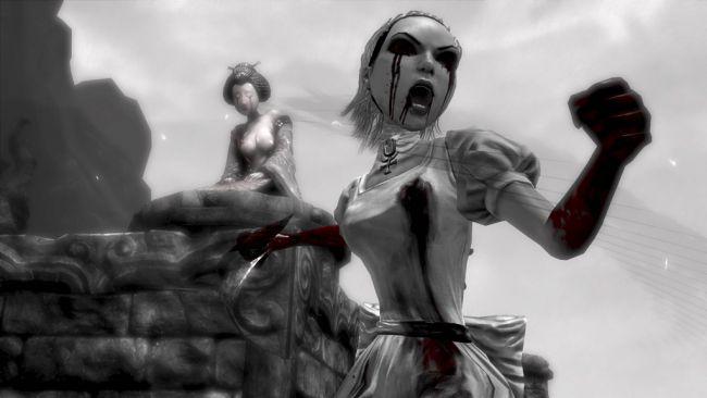 Alice: Madness Returns - Screenshots - Bild 4