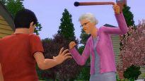 Die Sims 3: Lebensfreude - Screenshots - Bild 7