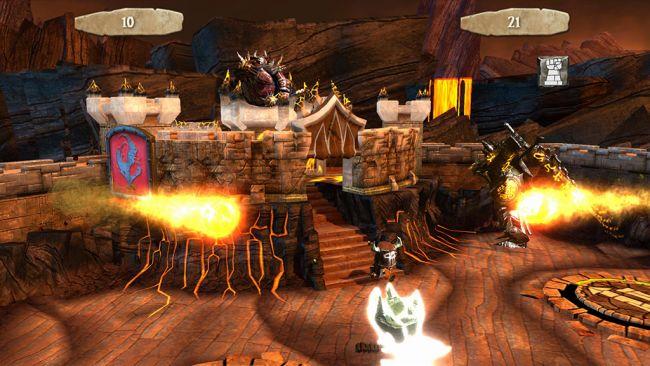 Warlords - Screenshots - Bild 3