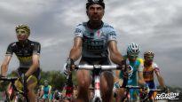 Le Tour de France Saison 2011: Der offizielle Radsport-Manager - Screenshots - Bild 4