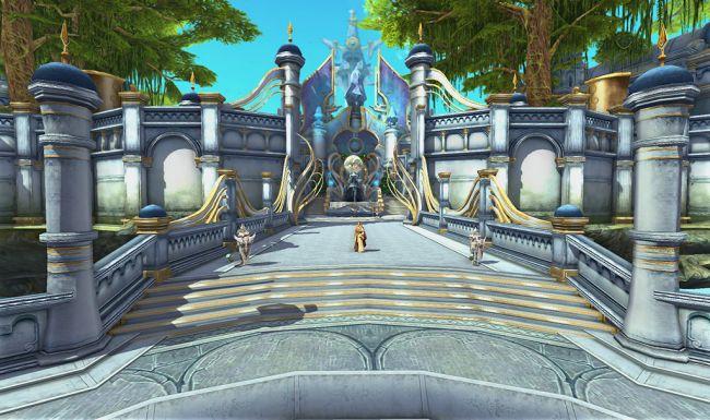 Aion: The Tower of Eternity Update 2.5: Empyrean Calling - Screenshots - Bild 12