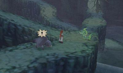 Tales of the Abyss - Screenshots - Bild 5