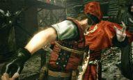 Resident Evil: The Mercenaries 3D - Screenshots - Bild 11