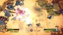 Gatling Gears - Screenshots - Bild 3