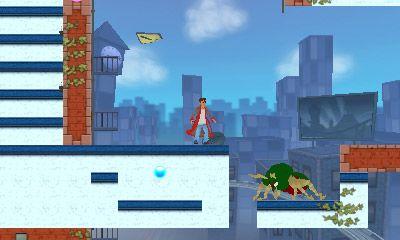 Crush 3D - Screenshots - Bild 3