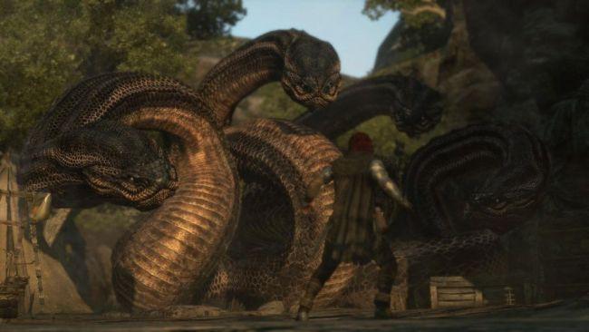 Dragon's Dogma - Screenshots - Bild 1
