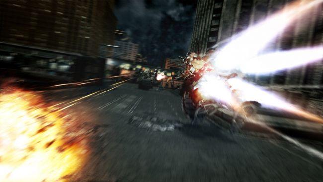 Armored Core 5 - Screenshots - Bild 22