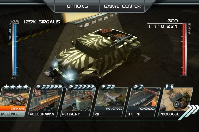 Death Rally - Screenshots - Bild 12