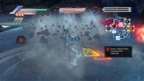Dynasty Warriors: Gundam 3 - Screenshots - Bild 18