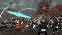 Naruto Shippuden: Ultimate Ninja Impact - Screenshots - Bild 4