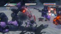 Dynasty Warriors: Gundam 3 - Screenshots - Bild 4
