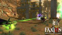 Faxion Online - Screenshots - Bild 1