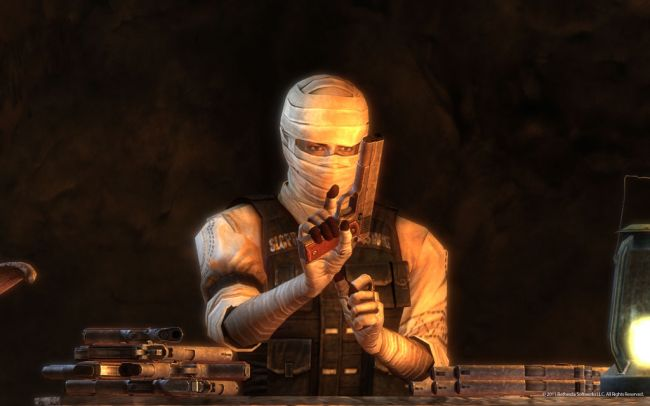 Fallout: New Vegas DLC: Honest Hearts - Screenshots - Bild 7