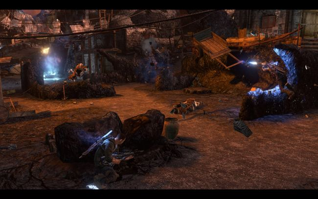 Inversion - Screenshots - Bild 9