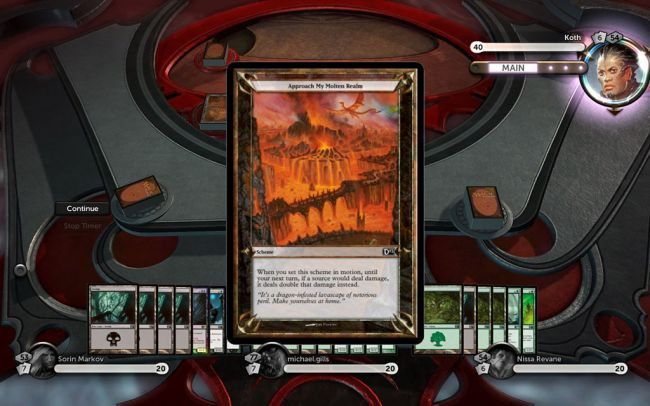 Magic: The Gathering - Duels of the Planeswalkers 2012 - Screenshots - Bild 19