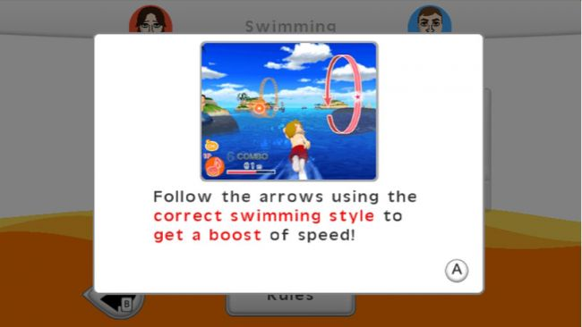 ExerBeat - Screenshots - Bild 10