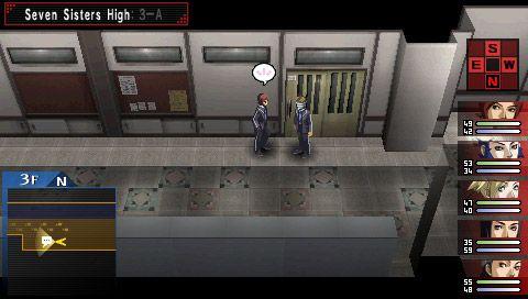 Shin Megami Tensei: Persona 2: Innocent Sin - Screenshots - Bild 4