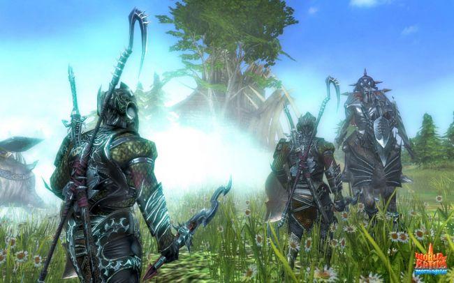 World of Battles: Morningstar - Screenshots - Bild 8