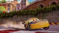 Cars 2: Das Videospiel - Screenshots - Bild 2