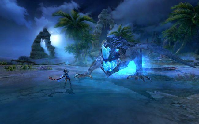 Aion: The Tower of Eternity Update 2.5: Empyrean Calling - Screenshots - Bild 2