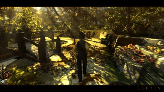 Lucius - Screenshots - Bild 4