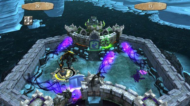 Warlords - Screenshots - Bild 4
