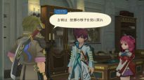 Tales of Graces F - Screenshots - Bild 22