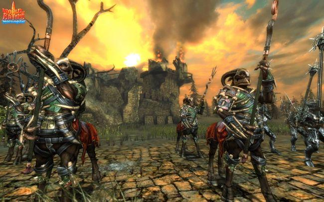 World of Battles: Morningstar - Screenshots - Bild 2