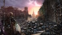Metro: Last Light - Screenshots - Bild 1