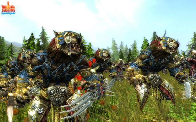 World of Battles: Morningstar - Screenshots - Bild 4