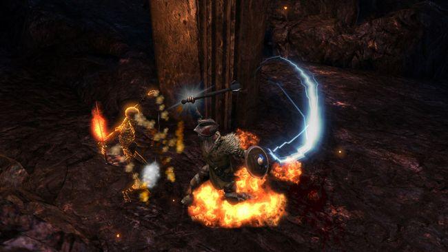 Dungeons & Dragons Daggerdale - Screenshots - Bild 1