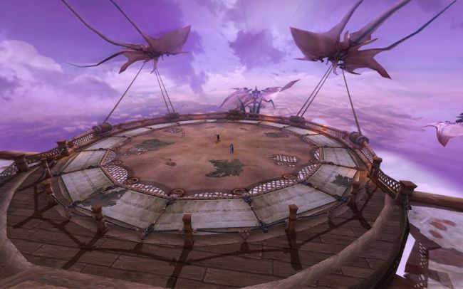 Aion: The Tower of Eternity Update 2.5: Empyrean Calling - Screenshots - Bild 3