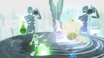 El Shaddai: Ascension of the Metatron - Screenshots - Bild 12