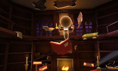 Luigi's Mansion 2 - Screenshots - Bild 9