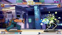 Street Fighter III: Third Strike Online Edition - Screenshots - Bild 7