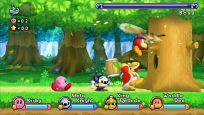 Kirby Wii - Screenshots - Bild 1