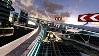 WipEout 2048 - Screenshots - Bild 9