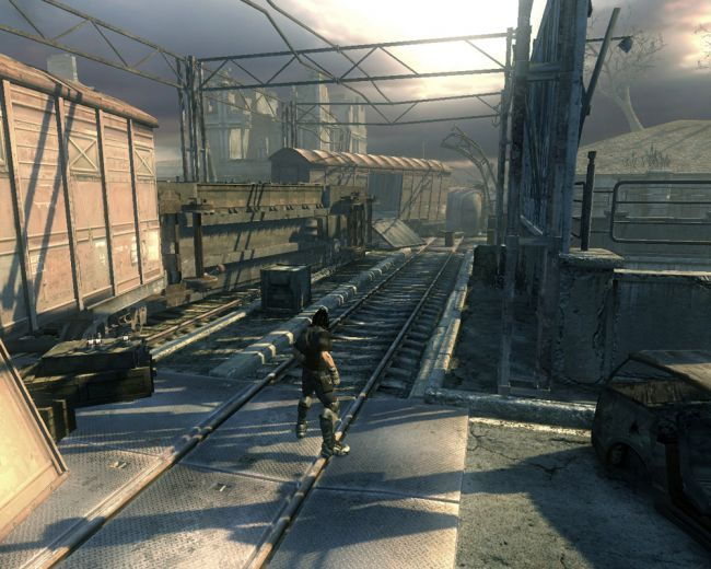 Collapse: Devastated World - Screenshots - Bild 6