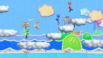 Mario & Sonic bei den Olympischen Spielen: London 2012 - Screenshots - Bild 10