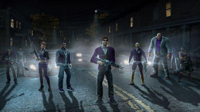 Saints Row: The Third - Screenshots - Bild 14