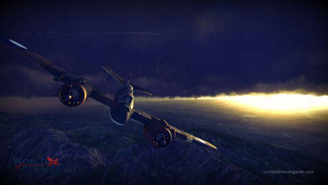 World of Planes - Screenshots - Bild 16