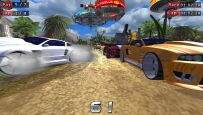 Build'n Race Extreme - Screenshots - Bild 4