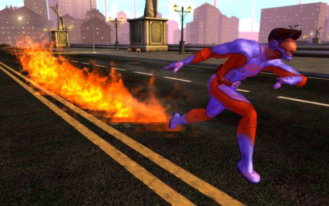 City of Heroes Freedom - Screenshots - Bild 1