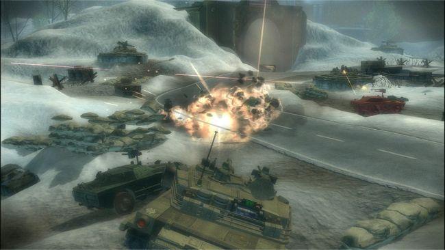 Toy Soldiers: Cold War - Screenshots - Bild 18