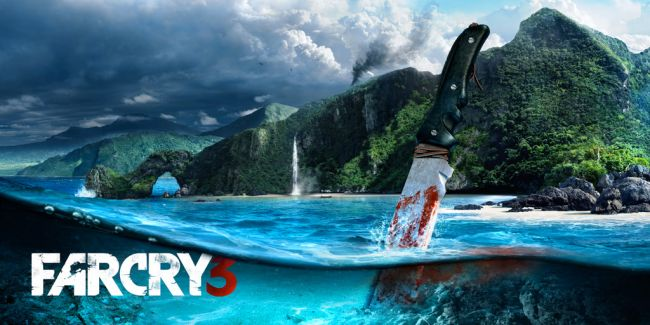 Far Cry 3 - Artworks - Bild 3