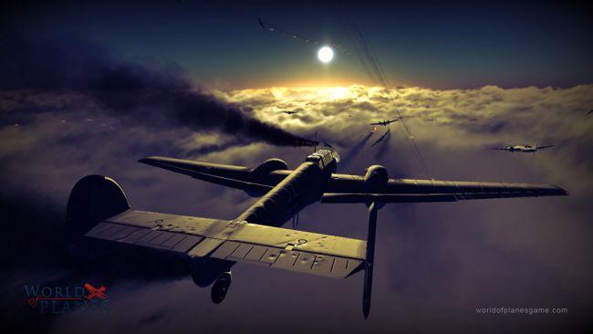 World of Planes - Screenshots - Bild 11
