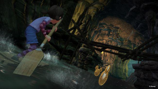 Kinect: Disneyland Adventures - Screenshots - Bild 7
