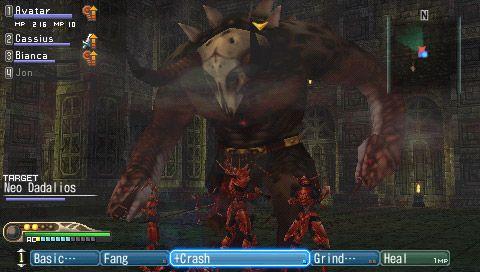 White Knight Chronicles: Origins - Screenshots - Bild 18